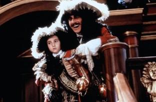 Capt Hook & Jack