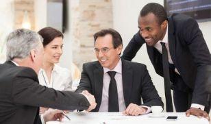Efficient-International-Negotiation