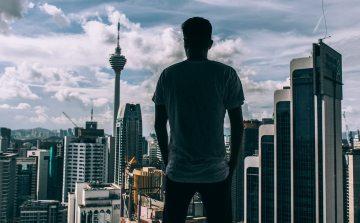 Stand Alone Skyscraper
